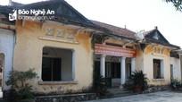 Vẻ đẹp của trụ sở xã cổ nhất ở Nghệ An