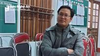 Thầy giáo tát học trò ở Nghệ An xin lỗi và hứa không tái phạm