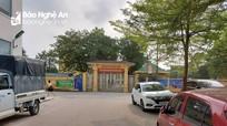 Nghệ An: Một loạt học sinh phải nhập trạm y tế sau khi dùng đồ uống miễn phí trước cổng trường