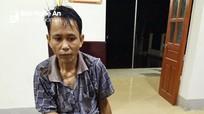 Khống chế kẻ mang súng đi buôn 1.000 viên ma túy ở Nghệ An