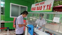 Tối 31/5 Việt Nam ghi nhận thêm 85 ca Covid-19 và 80 người khỏi bệnh