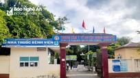 Nghệ An thành lập bệnh viện dã chiến điều trị bệnh nhân Covid-19