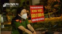 Hàng loạt thôn, xóm ở Nghệ An được dừng cách ly xã hội