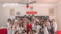 Lớp học trường làng ở Nghệ An có 37 em đạt trên 26 điểm thi THPT quốc gia