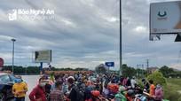 Nghệ An: Hơn 27.000 người trở về từ vùng dịch đang được cách ly, theo dõi
