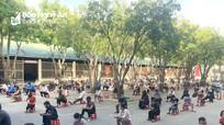Hơn 67.000 người ở Nghệ An đã hoàn thành 2 mũi vắc-xin phòng Covid-19