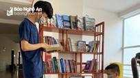 Bên trong bệnh viện dã chiến điều trị người nhiễm Covid-19 ở Nghệ An