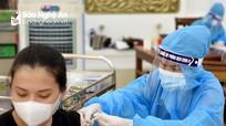 Nghệ An giao các địa phương lên phương án tiêm chủng vắc-xin Covid-19, tránh tình trạng lúng túng