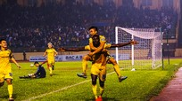 Những bàn thắng của ngôi sao U23 Phan Văn Đức trong màu áo SLNA mùa giải 2017
