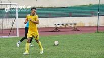 Tuyển thủ U23 Việt Nam hào hứng trước trận tranh Siêu Cúp Quốc gia