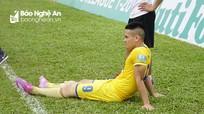 Thầy trò HLV Đức Thắng lạc quan trước trận gặp S. Khánh Hòa BVN
