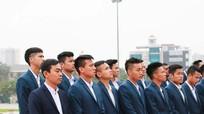 Sông Lam Nghệ An xuất quân, quyết thắng trận đầu V.League 2018