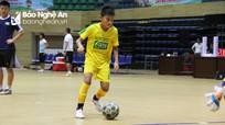 Hai cầu thủ trẻ SLNA được sang Nga xem World Cup