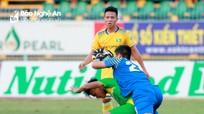 Mổ xẻ các bàn thua sau 4 trận gần đây của Sông Lam Nghệ An