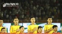 Lộ diện bộ khung SLNA mùa giải 2020: Phan Văn Đức tái hợp Phạm Xuân Mạnh