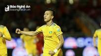 SLNA nhận cú đúp giải thưởng V.League 2018, Phan Văn Đức được vinh danh