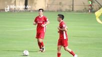Đội hình ĐT Việt Nam trận Campuchia, cơ hội cho Văn Quyết?