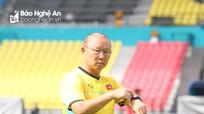 Sốc với điểm đến mới của Mourinho; HLV Park Hang-seo sẽ sang Trung Quốc?