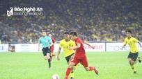 """AFF cup 2018: Vấn đề lớn nhất của đội tuyển Việt Nam lúc này là """"hồi pin"""""""