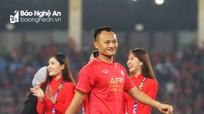 Trọng Hoàng sang Malaysia, về SLNA hay ở lại Thanh Hóa?