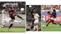 Trung vệ thép Huy Hoàng và ký ức Asian Cup ngày ấy, bây giờ