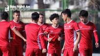 ĐT Việt Nam đón tin vui trước trận quyết đấu với Yemen; Solskjaer đi vào lịch sử M.U