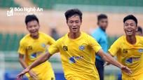 Đánh bại Thanh Hóa, U15 SLNA bảo vệ thành công chức vô địch