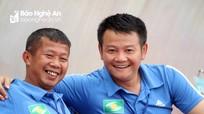 Phạm Văn Quyến làm HLV phó U17 Sông Lam Nghệ An