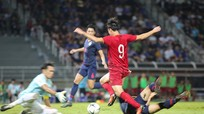 ĐT Việt Nam và ĐT Thái Lan cầm chân nhau tại vòng loại World Cup 2022