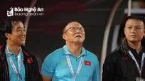 Những lời của HLV Miura về ĐT Việt Nam đã linh nghiệm dưới thời HLV Park Hang-seo