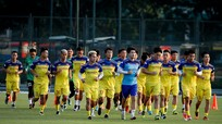 Cơ hội nào để tuyển Việt Nam đi tiếp ở vòng loại World Cup 2022?