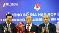 HLV Park Hang-seo trăn trở về sự kỳ vọng của người hâm mộ Việt Nam