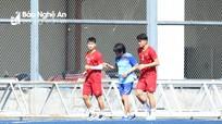 SEA Games 30: U22 Việt Nam xáo trộn đội hình trước trận gặp U22 Lào