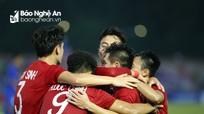 U22 Việt Nam loại U22 Thái Lan khỏi SEA Games 30