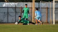U23 Việt Nam đấu UAE, HLV Park Hang-seo chọn Văn Toản hay Tiến Dũng?