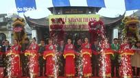 Nghệ An kỷ niệm 231 năm chiến thắng Ngọc Hồi - Đống Đa