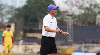 HLV Quang Trường nói gì về 'Derby xứ Nghệ' tại V.League 2020?