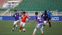Công Phượng lập công, CLB TP Hồ Chí Minh vẫn thua ngược Hà Nội