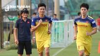Cơn ác mộng 'dây chằng' và lý do cầu thủ Việt dễ dính chấn thương