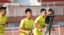 Phan Văn Đức háo hức trước ngày trở lại V.League 2020