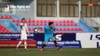 'Điểm danh' những cầu thủ Nghệ An có thể 'chắc suất' lên tuyển