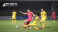 Sông Lam Nghệ An và 3 đội đề xuất V.League 2020 không có đội xuống hạng