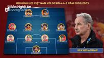 Bóng đá Việt Nam và những cuộc 'cách mạng' về chiến thuật