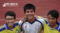 Cựu thủ môn Võ Văn Hạnh: 'Kỷ lục gia' ghi tên mình vào lịch sử SLNA