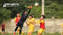 Lịch thi đấu U19 SLNA tại Vòng loại toàn quốc năm 2020