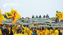 Nhiều đội bóng V.League xin phép đón khán giả xem Cúp Quốc gia 2020