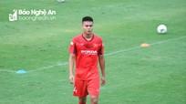 Cơ hội cho 2 hậu vệ trẻ SLNA Thành Lâm, Sỹ Hoàng tại U22 Việt Nam?