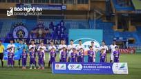 Vắng Trọng Hoàng và Khắc Ngọc, Viettel thua ngược Hà Nội tại Chung kết Cúp QG 2020