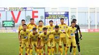 Nguyên nhân SLNA không tham dự Giải U17 Cúp Quốc gia 2020