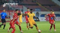 Sông Lam Nghệ An chưa tìm đủ 3 ngoại binh cho V.League 2021